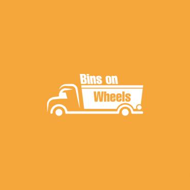 Bins-On-Wheels